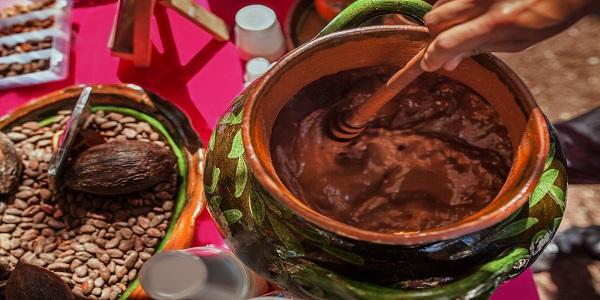 پودر کاکائو تولید کنندگان