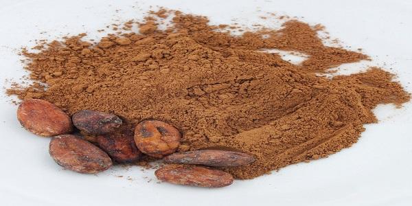قبول سفارش پودر کاکائو کارخانجات