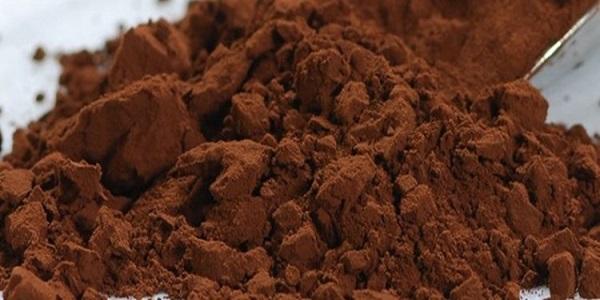 خرید پودر کاکائو تلخ