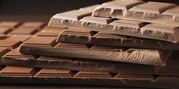 قیمت عمده شکلات تخته ای