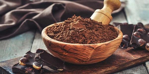 قیمت پودر کاکائو کیلویی و فله ای