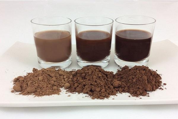 فروش بهترین پودر کاکائو غنا در ایران