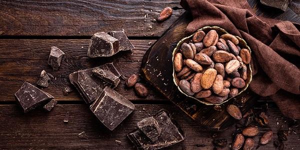 واردات سفارشی دانه خام کاکائو