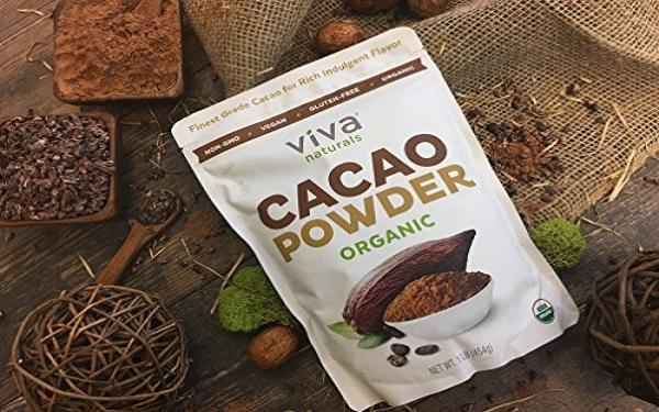 خرید عمده پودر کاکائو خالص