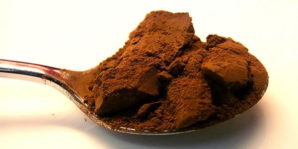 خرید پودر کاکائو برای تولید کاپوچینو