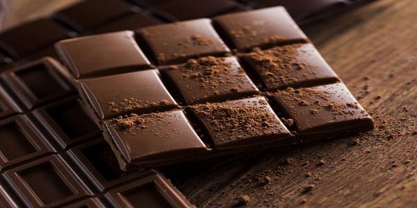 تولید شکلات تلخ تخته ای سفارشی