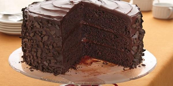 مایندگی فروش پودر شکلات برای کیک