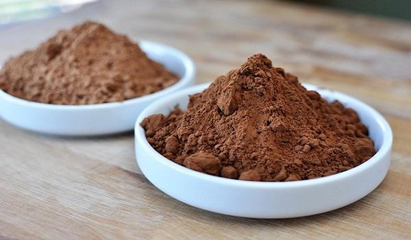 فروش پودر شکلات فله
