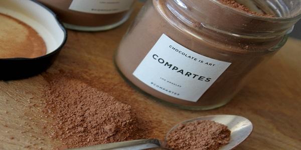 مشاوره برای خرید بهترین پودر کاکائو