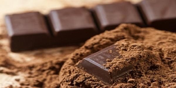 مزایای استفاده پودر کاکائو