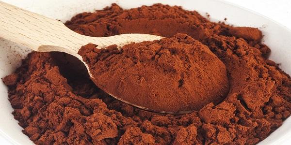 تولید بهترین پودر کاکائو