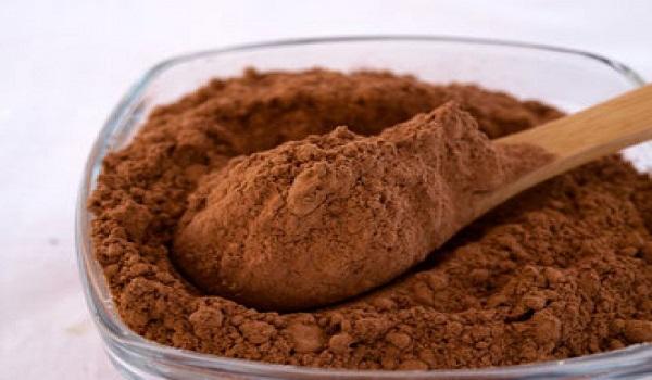 فواید خرید پودر کاکائو