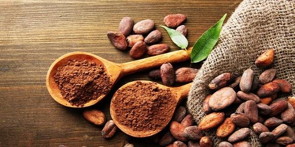 قیمت جهانی پودر کاکائو