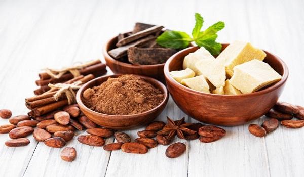 تولید کننده کره کاکائو