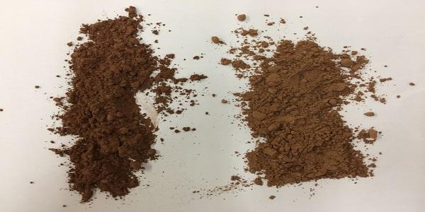 قیمت پودر کاکائو هلندی بنسروپ