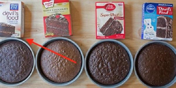 خرید بهترین مارک پودر کاکائو برای کیک
