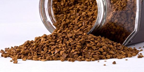 قهوه فوری گلد چیست