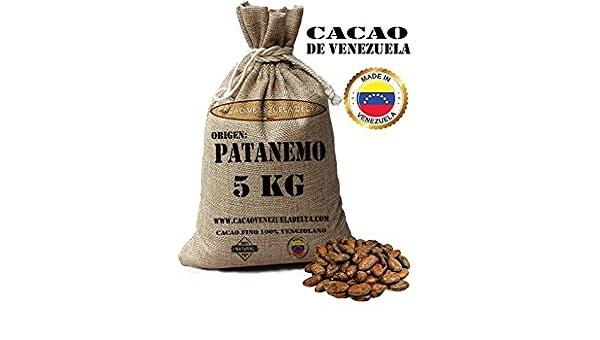 واردات دانه کاکائو ونزوئلا
