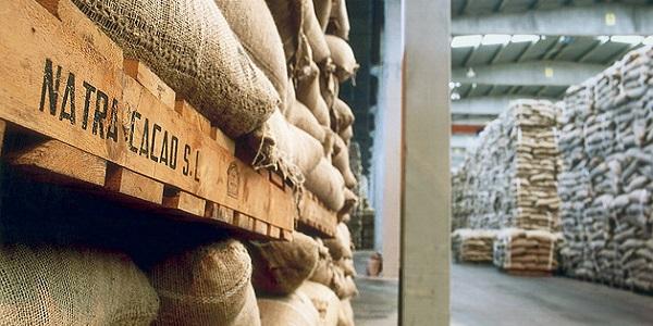 عمده فروشی پودر کاکائو تیره اسپانیا