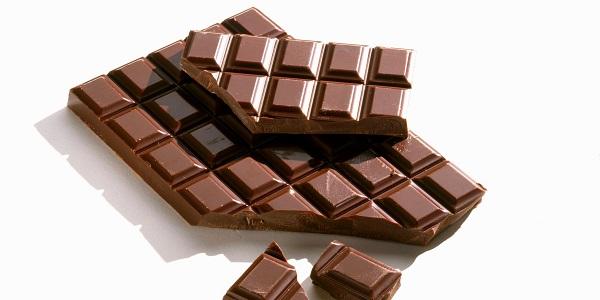 تولید کنندگان شکلات تخته