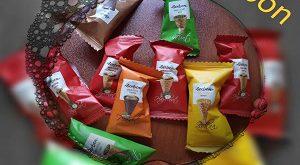 فروش شکلات سوربن