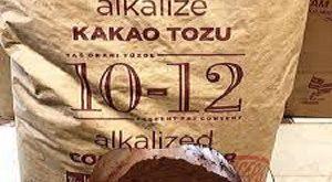 فروش پودر کاکائو ترکیه از شوراباد