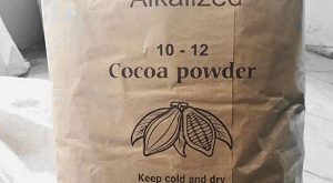 خرید عمده پودر کاکائو اندونزی
