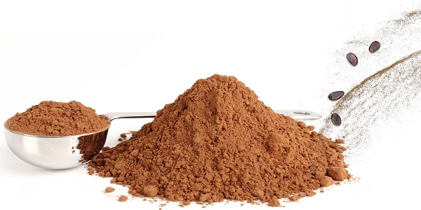 شرایط واردات پودر کاکائو واقعی