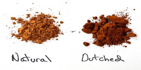 تفاوت پودر کاکائو