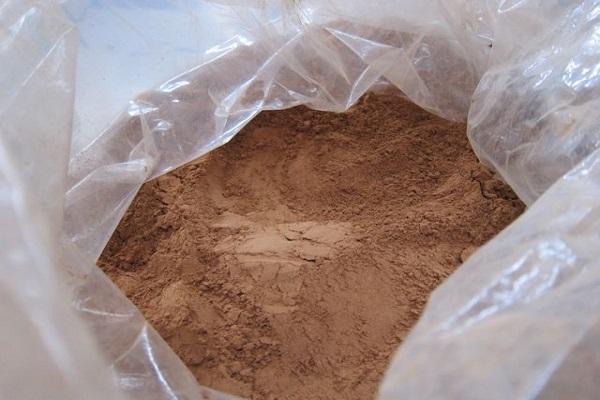 فروش عمده پودر کاکائو نچرال