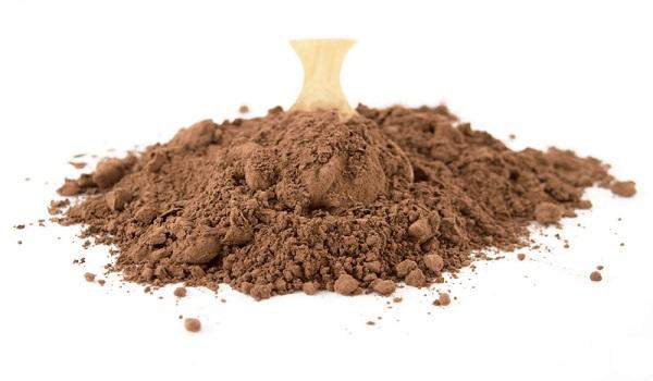 واردات پودر کاکائو ترکیه ای