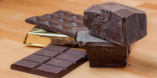 تولید شکلات تخته