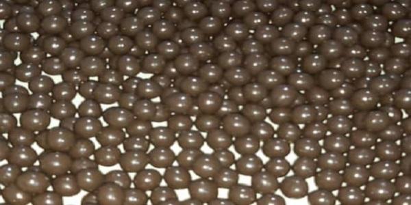 فروش دراژه کاکائویی
