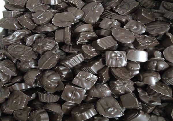 مرکز صادرات شکلات