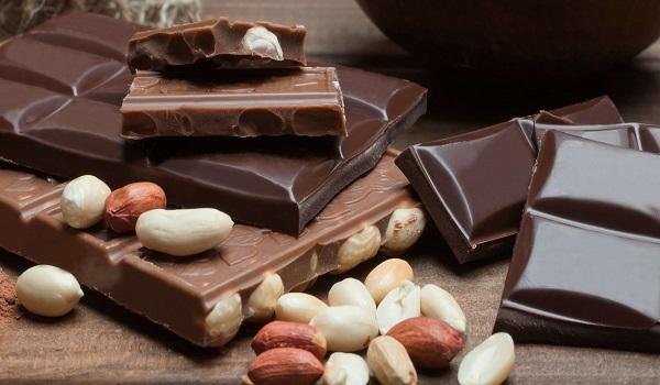 شکلات تخته ای سی بی اس
