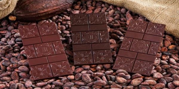 صادر کننده شکلات تخته ای