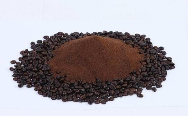 انواع قهوه فوری فله