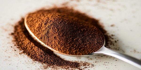 فروش قهوه فوری اسپرسو
